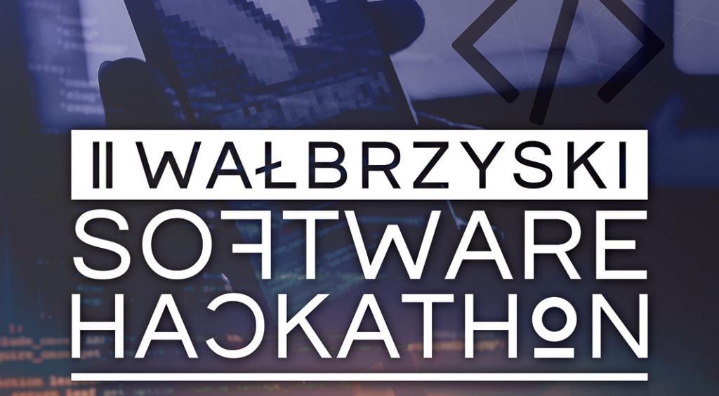 II Wałbrzych Software Hackathon